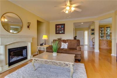 Single Family Home For Sale: 2 Dawn Sky Court