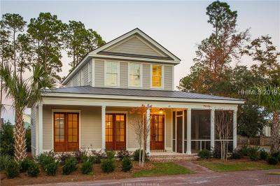 Palmetto Bluff Single Family Home For Sale: 49 Red Knot Road