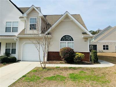 Beaufort Single Family Home For Sale: 400 Dante Circle