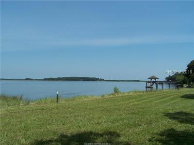 Daufuskie Island SC Residential Lots & Land For Sale: $249,000
