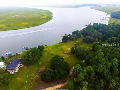 Daufuskie Island SC Residential Lots & Land For Sale: $199,000