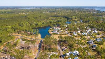 Bluffton Residential Lots & Land For Sale: 3 Big Game Road