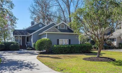 Single Family Home For Sale: 6 River Marsh Lane