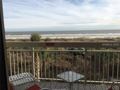 North Forest Beach Condo/Townhouse For Sale: 4 N Forest Beach Drive #237