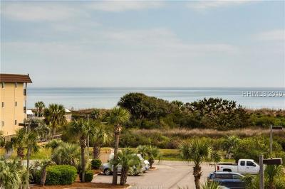 Hilton Head Island Condo/Townhouse For Sale: 40 Folly Field Road #A302