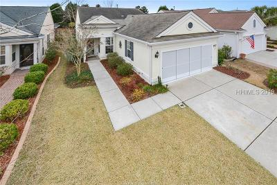 Bluffton SC Single Family Home For Sale: $266,000