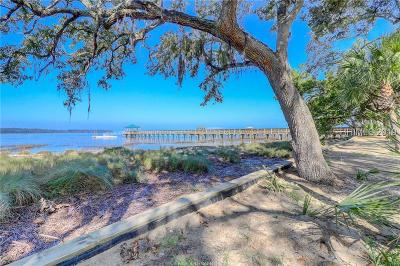 Hilton Head Island Residential Lots & Land For Sale: 3 Ribaut Drive