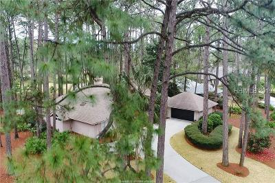 Single Family Home For Sale: 5 Whispering Pines Court
