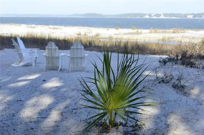 Daufuskie Island Residential Lots & Land For Sale: 1160 Haig Point Road