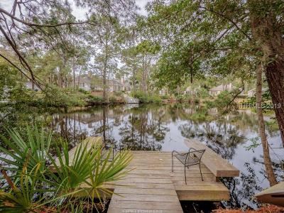 Beaufort County Single Family Home For Sale: 2 Strath Court