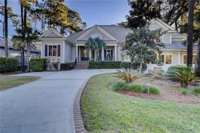 Single Family Home For Sale: 102 Baynard Cove Road