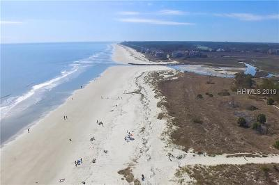 Hilton Head Island Residential Lots & Land For Sale: 8 Sea Front Lane