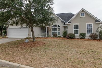 Single Family Home For Sale: 4 Dellinger Lane