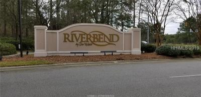 Riverbend Residential Lots & Land For Sale: 168 Cutter Circle