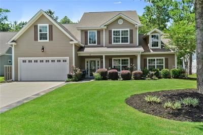Single Family Home For Sale: 2 Olde Station Place