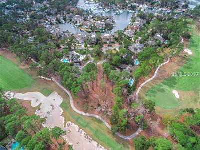 Hilton Head Island Residential Lots & Land For Sale: 44 Bridgetown Road
