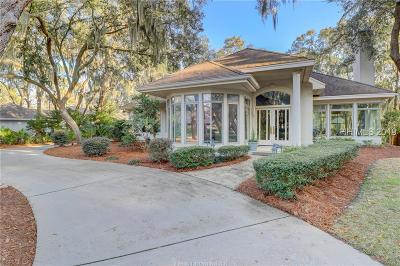 Moss Creek Single Family Home For Sale: 39 Timber Lane