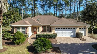 Single Family Home For Sale: 6 Ansley Place