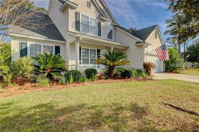 Bluffton SC Single Family Home For Sale: $329,900