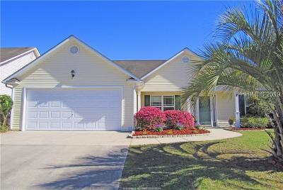 Single Family Home For Sale: 5 Hollowtail Drive
