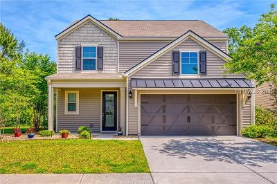 Single Family Home For Sale: 1 Tanners Crossing