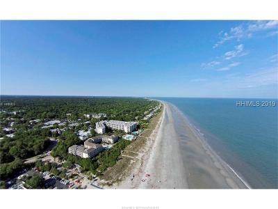 Hilton Head Island Condo/Townhouse For Sale: 40 Folly Field Road #C123