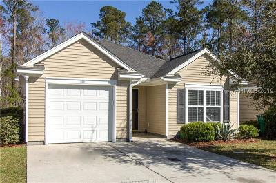 Single Family Home For Sale: 138 Crossings Boulevard