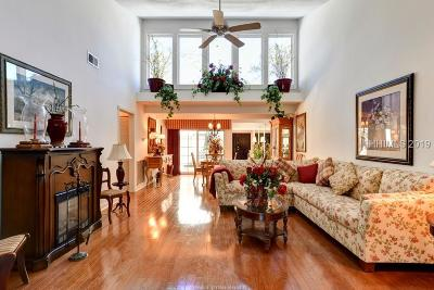 Condo/Townhouse For Sale: 21 Calibogue Cay Road #376