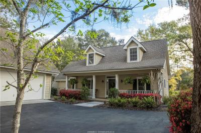 Beaufort County Single Family Home For Sale: 331 Westbrook Rd