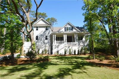 Single Family Home For Sale: 48 Port Tack