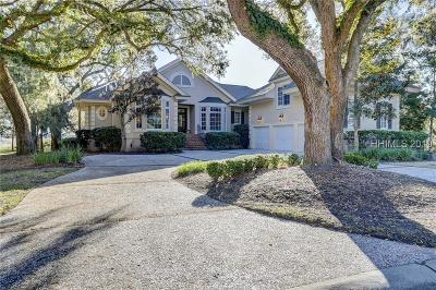 Belfair Single Family Home For Sale: 2 Belmont Drive