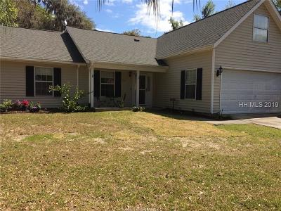 Single Family Home For Sale: 71 Baywood Drive