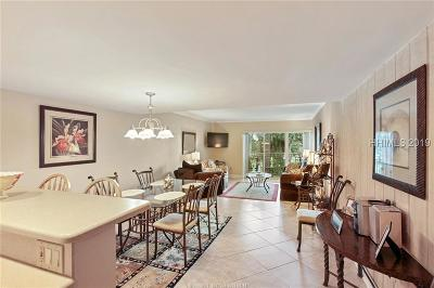 Beaufort County Condo/Townhouse For Sale: 18 Lighthouse Road #477