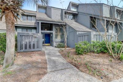 Hilton Head Island Condo/Townhouse For Sale: 59 Carnoustie Road #283