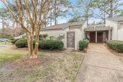 Hilton Head Island Condo/Townhouse For Sale: 15 Calibogue Cay Road #387