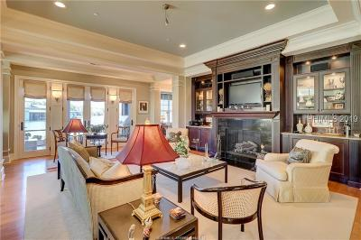 Bluffton Condo/Townhouse For Sale: 11 Mooring Line Court #1462