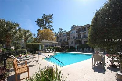 Condo/Townhouse For Sale: 80 Paddle Boat Lane #711