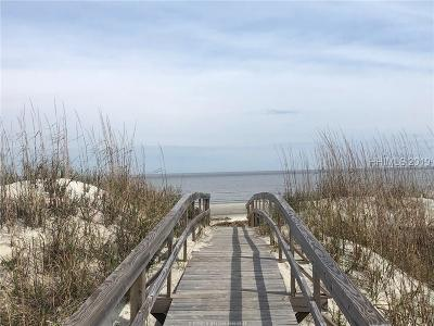 Beaufort County Condo/Townhouse For Sale: 6 Cedar Reef Drive #C103