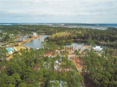 Palmetto Bluff Residential Lots & Land For Sale: 8 Damascus Road