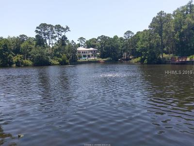 Hilton Head Island Residential Lots & Land For Sale: 23 Leamington Lane