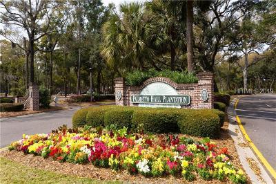 Hilton Head Island Residential Lots & Land For Sale: 7 Stevens Court