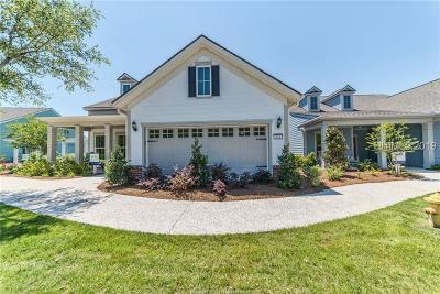 Bluffton SC Single Family Home For Sale: $449,990