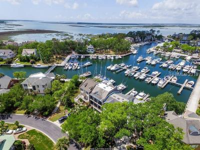 Boat Slip For Sale: F-37 Windmill Harbour Marina