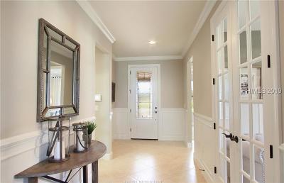 Single Family Home Sold: 203 Rudder Run