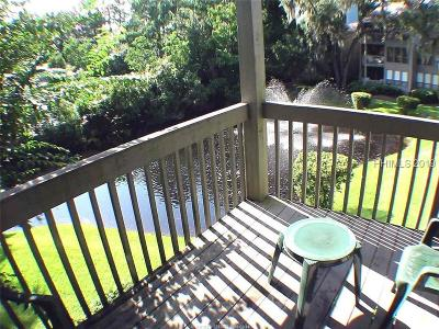 Hilton Head Island Condo/Townhouse For Sale: 79 Lighthouse Road #2404