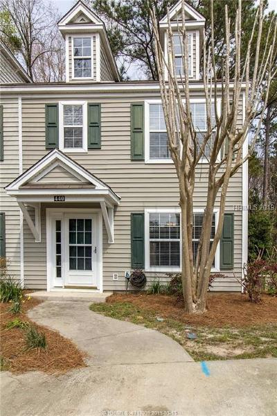 Single Family Home For Sale: 440 Gardners Circle