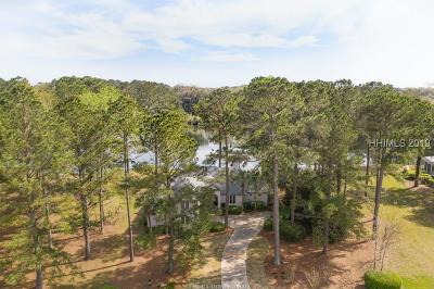 Bluffton SC Single Family Home For Sale: $439,500