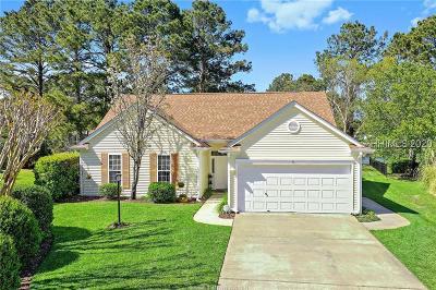 Single Family Home For Sale: 6 Saint George Circle