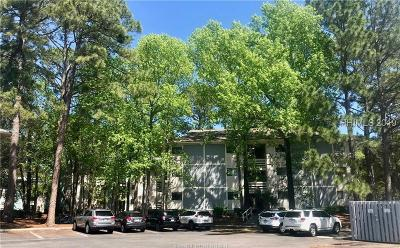 Hilton Head Island Condo/Townhouse For Sale: 45 Folly Field Road #11K