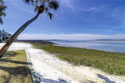 Hilton Head Island Single Family Home For Sale: 153 Harbour Passage